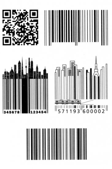 Barcode City